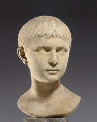 A Julio Claudian Prince, one of Caligula's siblings, from the 1st century AD ($722,500)