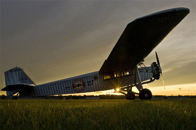 The only full-restored 1929 Hamilton Metalplane H-47 in existence