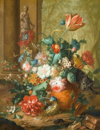 By Johannes Christianus Roedig (1751-1802), estimated at �700k-900k