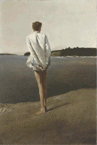Wyeth's Above the Narrows ($3-5m)