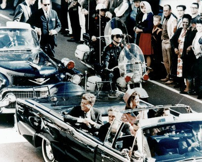 JFK Assassination auction