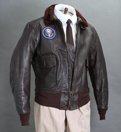 JFK Bomber Jacket