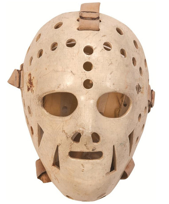 Jim Craig mask