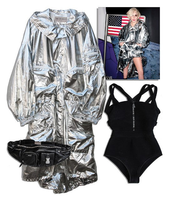 Lady Gaga clothes auction
