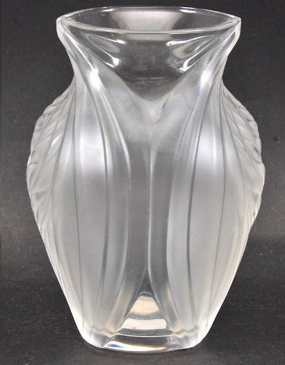 Lalique how to