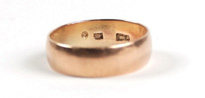 Lee Harvey Oswald wedding ring