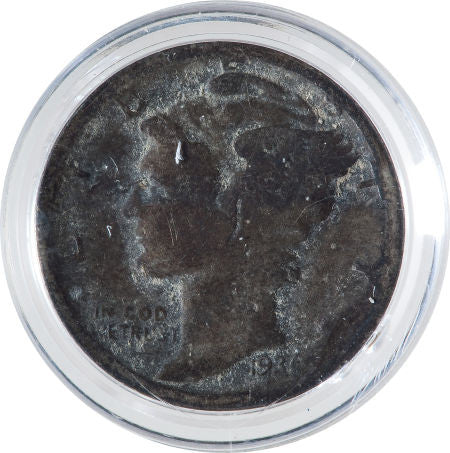 Liberty Bell coin