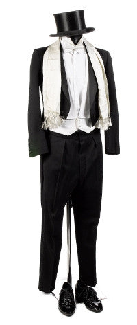 Lot 191 worn by Matt Smith in The Big Bang