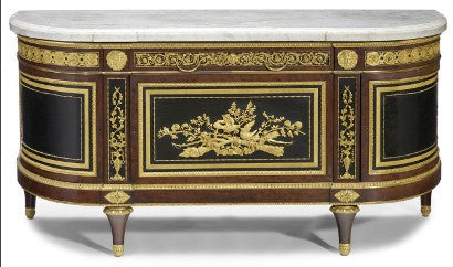 Louis XVI commode