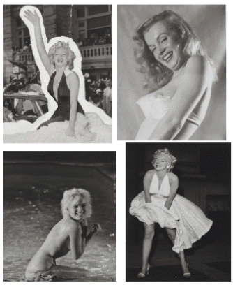 Marilyn playboy images