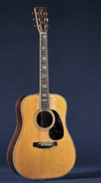 Martin D-45 lot 18 the first guitar