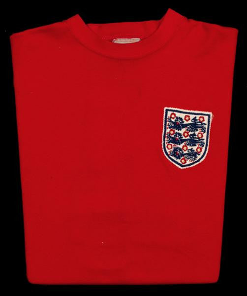 Nobby Stiles's shirt