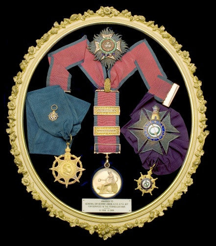 Order of the Bath Military