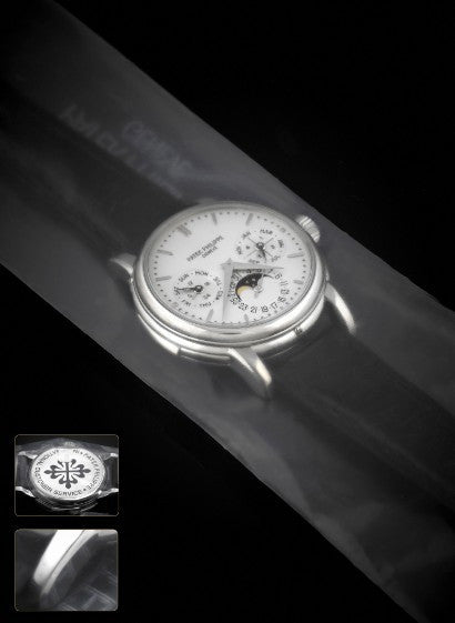 Patek Philippe world record prices