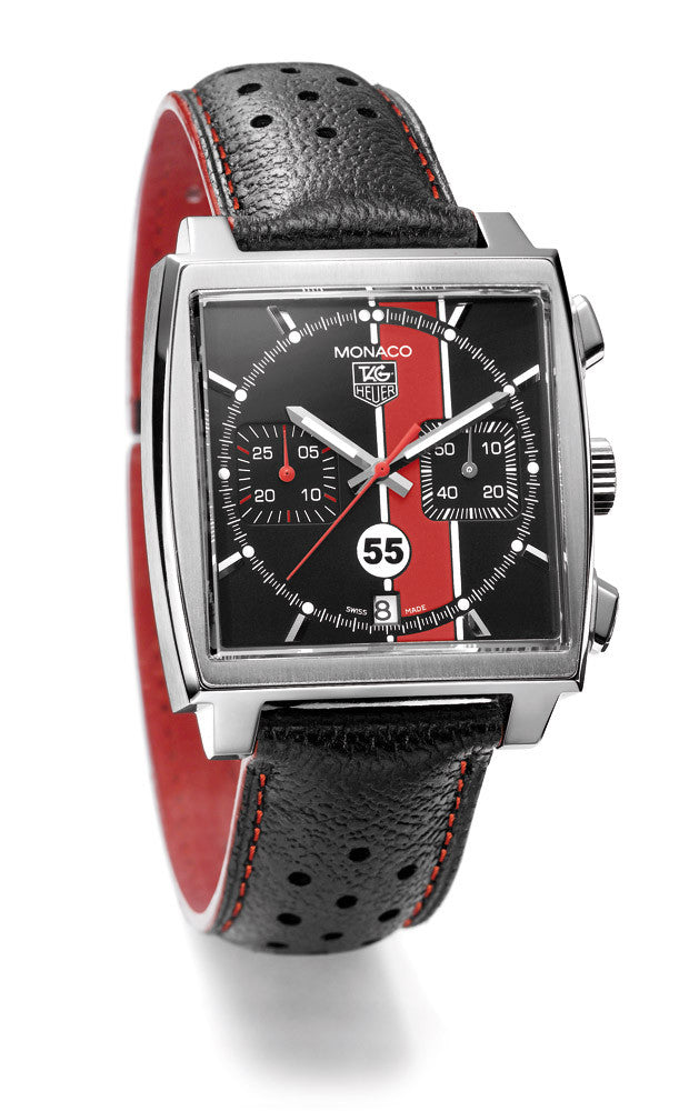 Porsche Collectors of America - Limited Edition watch