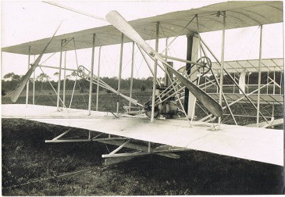 charles rolls wright brothers