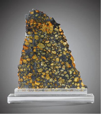 Argentinian Patagonian Pallasite