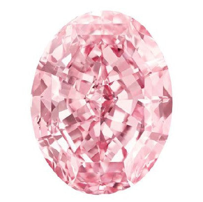 Pink Star diamond Sotheby's