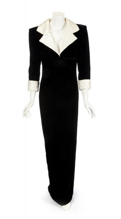 Princess Diana Catherine Walker dress