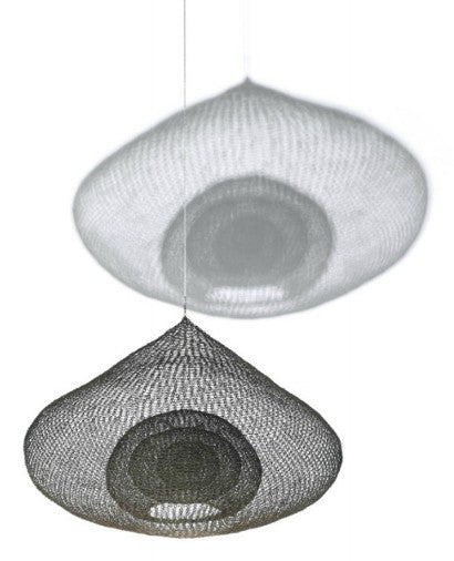 Ruth Asawa Untitled hanging sculpture