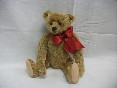 Steiff teddy bear original