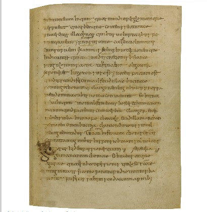 The Schoyen collection of rare manuscripts sotheby's auction essex nuns