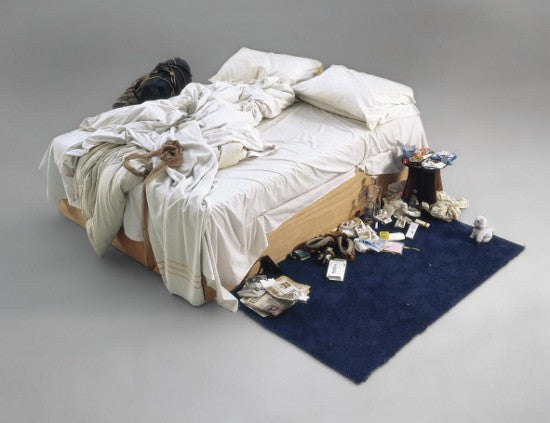 Tracey Emin My Bed