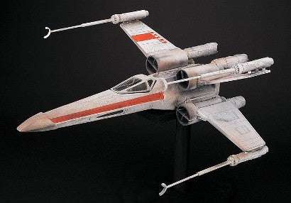 Star Wars X-Wing Fighter miniature auction