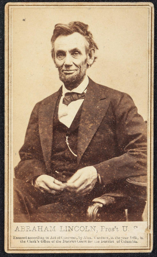 Abraham Lincoln album