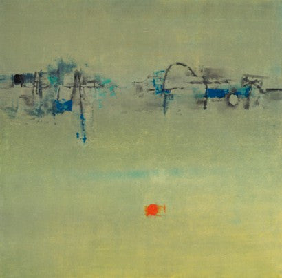 Gaitonde painting auction