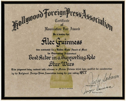alec-guinness-golden-globe-nomination-star-wars
