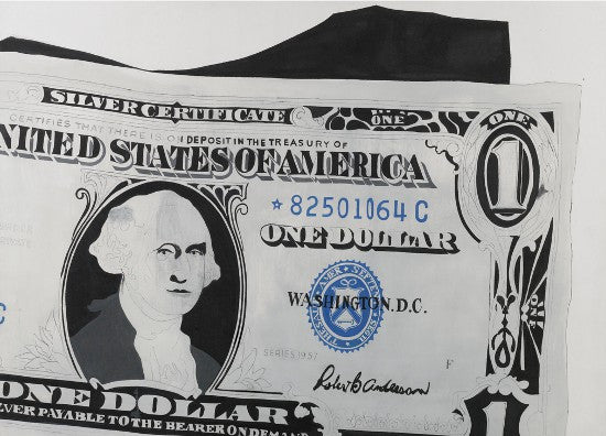 Andy Warhol dollar