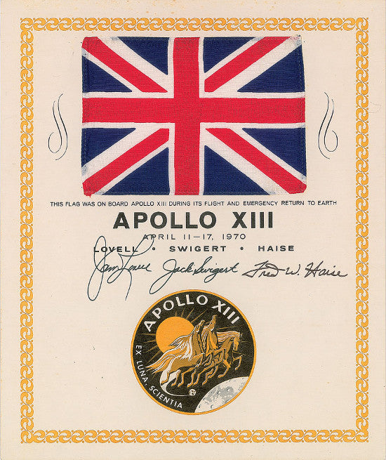 Apollo 13 UK