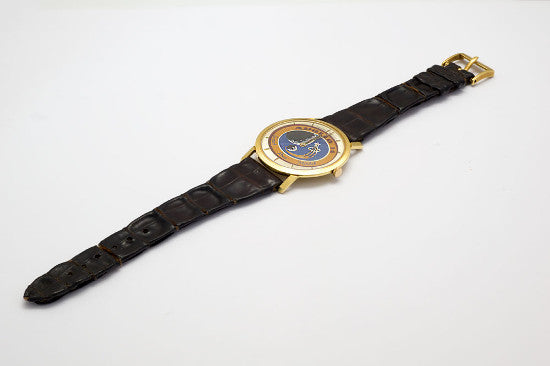 Apollo 14 watch
