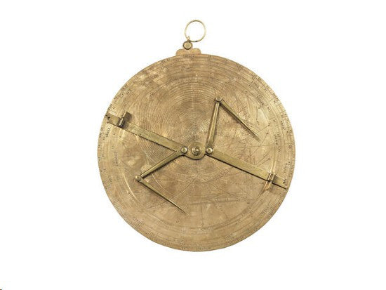 Astrolabe Bonhams