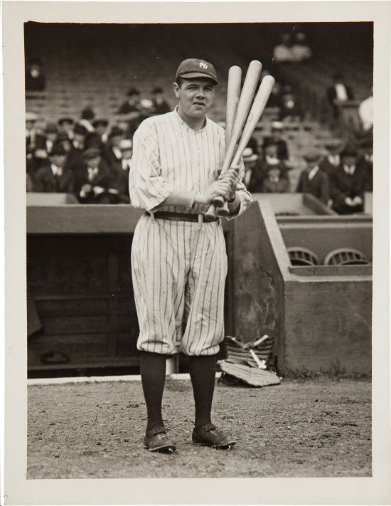 Babe Ruth Heritage