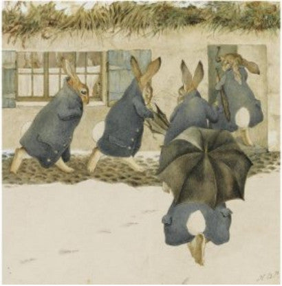 beatrix-potter-christmas-art