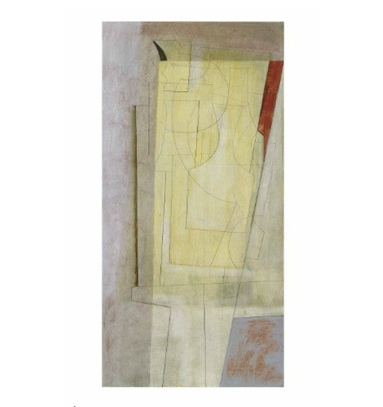 Ben Nicholson March