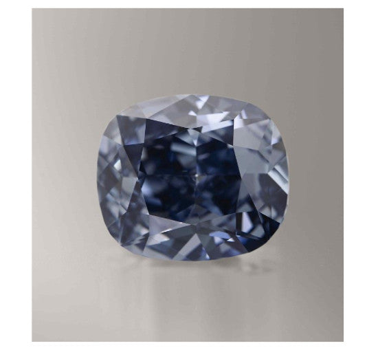 Blue diamond sothebys