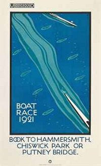 The Boat Race remains a British institution