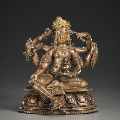 Bonhams Asian art auction