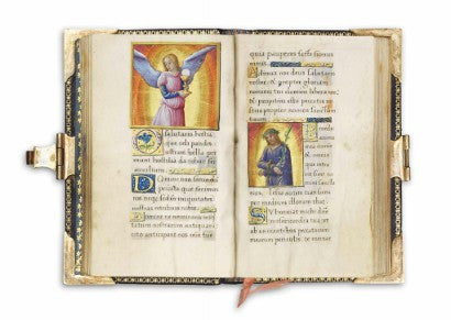 Book of Hours Claude