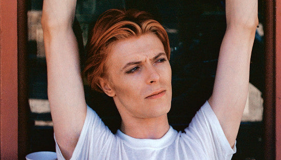 Bowie photos Bonhams
