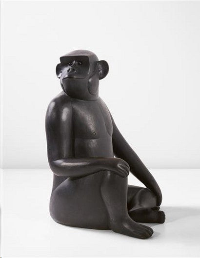 Lalanne ape auction