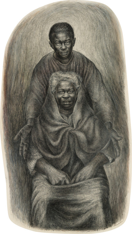 Charles White Mother