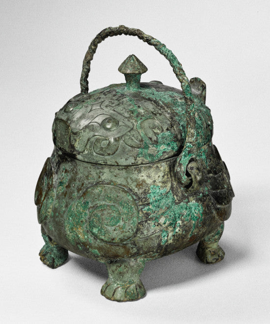 Chinese bronze sothebys