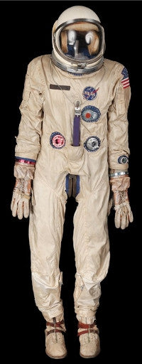 complete-gemini-spacesuit-for-sale