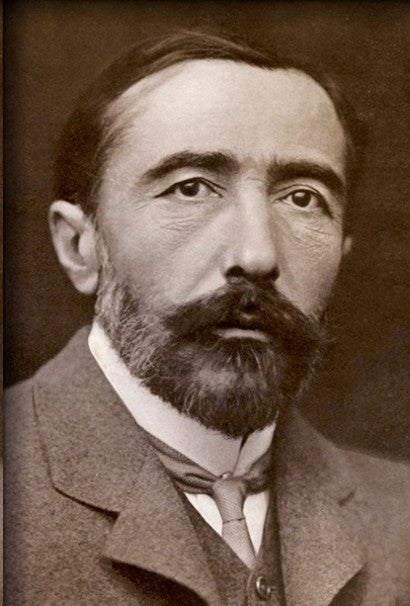 Joseph conrad auction sotheby's