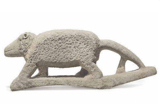 Critter William Edmondson