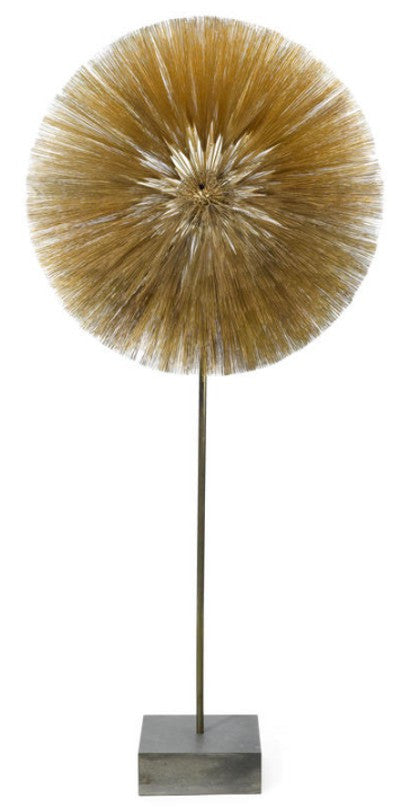 Harry Bertoia's Dandelion sculpture to auction